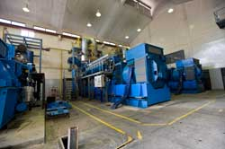 Power Generation forgings